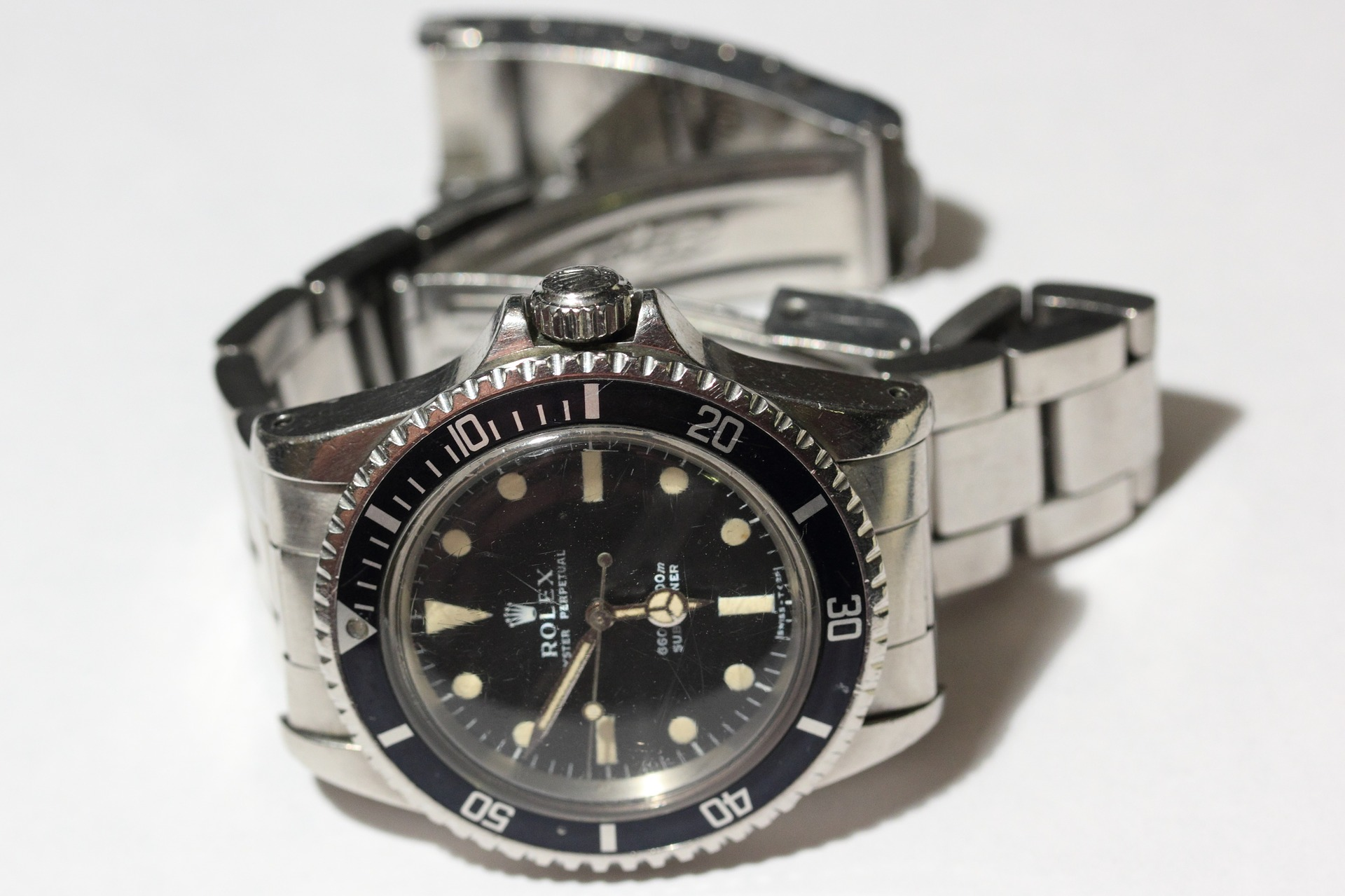 pioneering history historic watches rolex